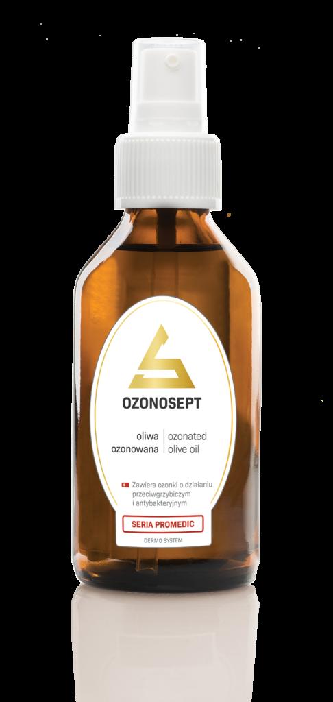 Oliwa ozonowana Ozonosept