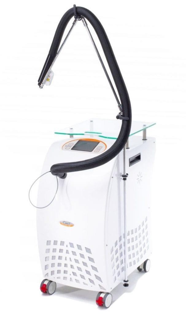 Cryo-T Cooler Metrum Cryoflex aparat do krioterapii i schładzania
