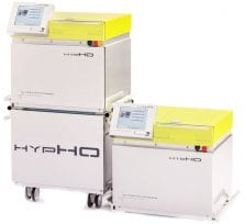 Hypho laser holmowy urologiczny