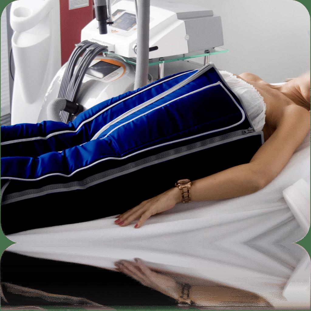 masaż ciśnieniowy boa max 2