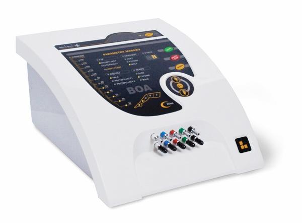 BOA Mini 10 aparat do masazu limfatycznego