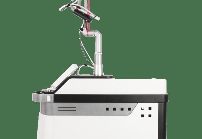 Laser do medycyny estetycznej wielofunkcyjny Q-Master