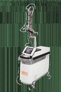 Wielofunkcyjny laser do medycyny estetycznej