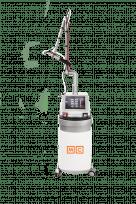 Platforma laserowa Nd:YAG