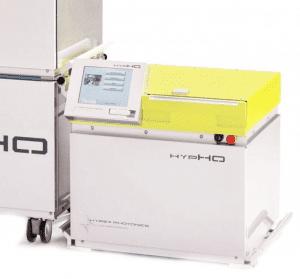Laser holmowy urologiczny