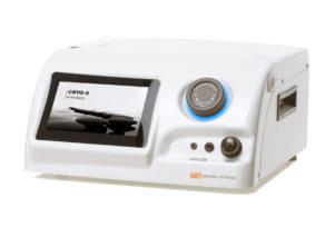 Aparat Cryo-S Painless aparat do kriochirurgii kriolezji cryoanalgesia device
