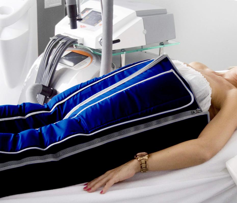 Najlepszy aparat do masazu lifatycznego profesjonalnego antycellulitowego BOA