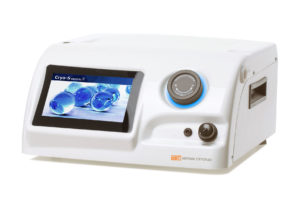 Cryo-S Electric cryosurgery device
