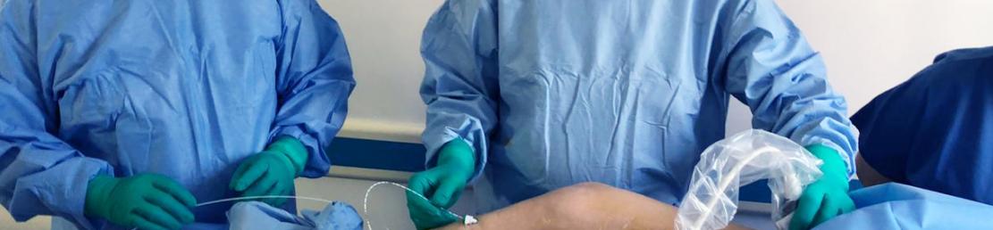 evlt procedure with diode laser 1470 nm